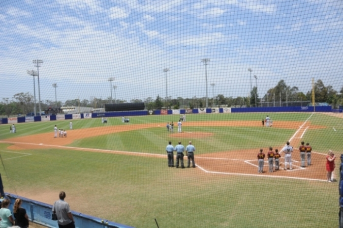 20121209BlueSox-Anthem-Cardinals.JPG